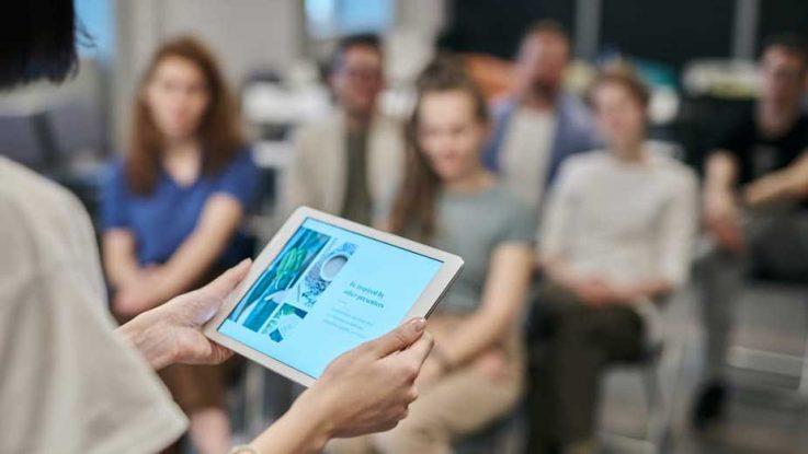 Attending Workshops for Educators 737x415 - Attending Workshops for Educators